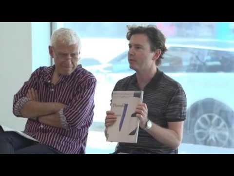Creative Paddington Panel Discussion  Art in the Digital World
