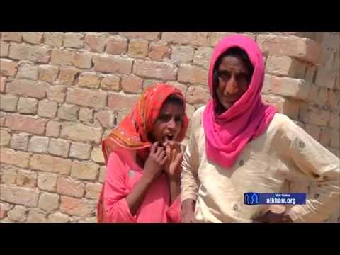 Al-Khair Foundation - Give Water in South Asia