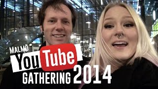 Welcome to Malmö YouTube Gathering 2014! | Katrin Berndt Thumbnail