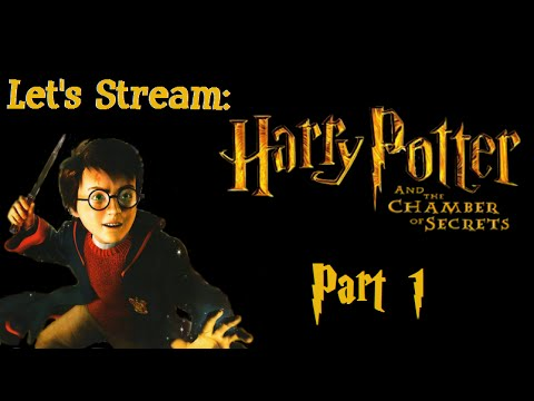 Harry Potter Chamber Of Secrets Stream