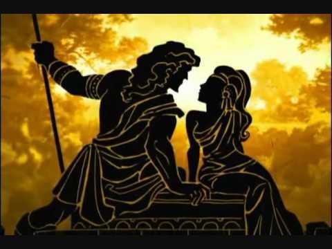Judas- Hades x Hippolyta