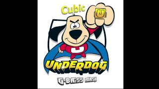 Jochen Miller,faced Funks,daniel Gregorio Cubic Underdog Open Your Eyes G-b�ss Mash