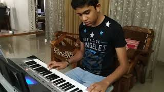 Gambar cover Noorondu nenapu instrumental by Master Thanmay Krishna