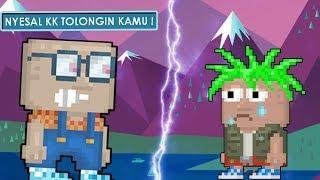 Kisah Kakak Adik New Series part 31 | GROWTOPIA INDONESIA