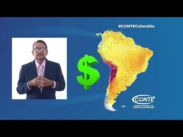 Generación distribuida en Colombia