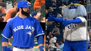 MLB 15 The Show - Road To The Show #26 - Like a Shaggy Dog!!