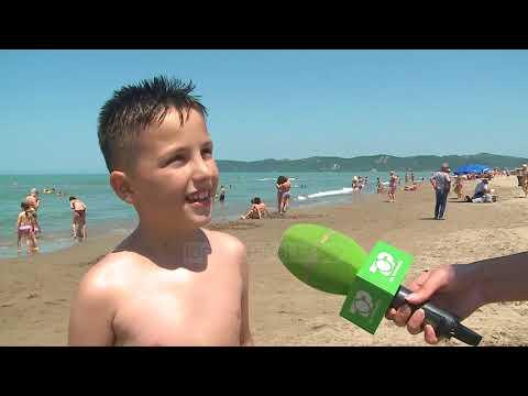 Hapet Tiranë-Durrës, përfundojnë punimet në të dy krahët; Fluks në plazh