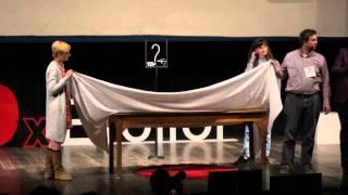 Greşelile - magia succesului | Cristian Gog | TEDxEroilor