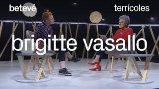 Entrevista a Brigitte Vasallo, escriptora i activista - Terrícoles   betevé