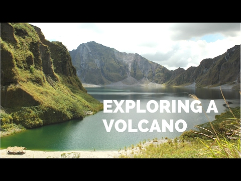 TRAVEL TO LUZON - PHILIPPINES