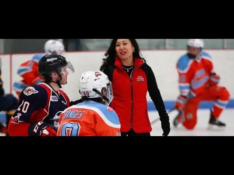 Skating coach making emotional return to South Korea