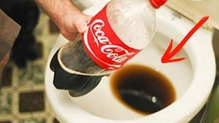 Top 10 Usos De La Coca-Cola Que Probablemente No Conocías thumbnail