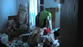 Part 1:Hoarder house unattended death Bio & Trauma Scene Cleanup.MOD