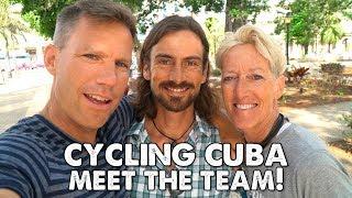 Bicycle Touring in Cuba-Renting Bikes in Havana-Part 1