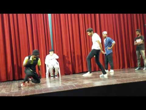 Locking Battle- Top 8 | Pranav vs Mr. V | Indian Premiere Locking Vol.3