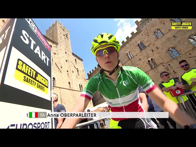 UCI ELIMINATOR WORLD CUP - VOLTERRA - ITALY
