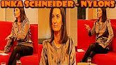 Inka schneider upskirt
