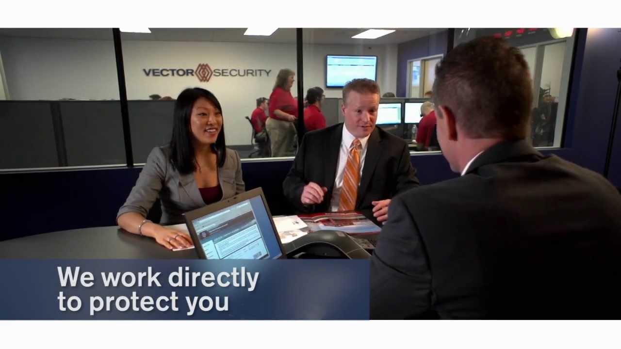 Vector Security | crunchbase