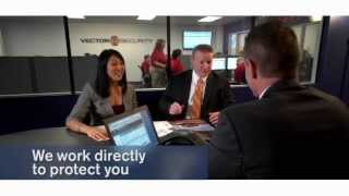 Award-Winning Monitoring Centers | Vector Security