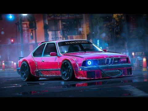 🔥 Electro House Music / Car Bass Boosted Music🔥 24/7 Live Stream