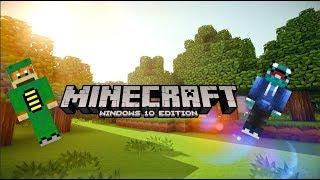 Minecraft: Windows 10 edition thumbnail