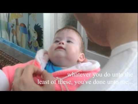 Ellies Story of International Adoption
