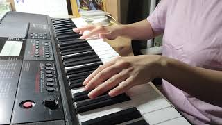 오렌지캬라멜-마법소녀(2010년 히트곡)(piano)