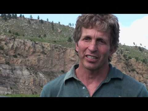 We Are The Land, Uranium Mining in the Black Hills  **Trailer**