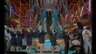 Sylvie Vartan Le locomotion version 1999