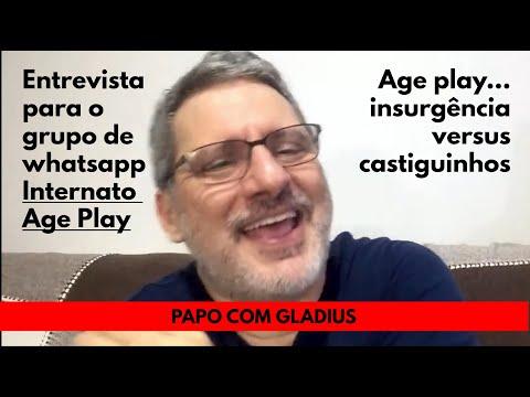 08. Age play... insurgência  versus castiguinhos