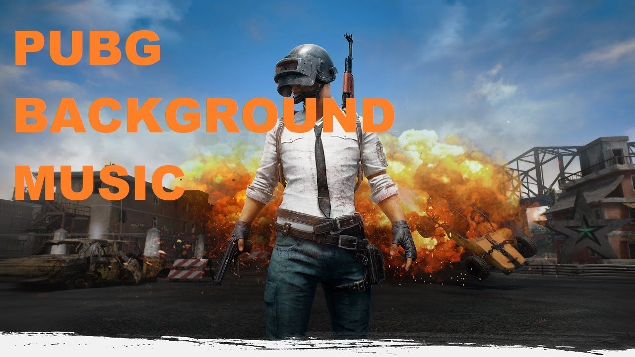 pubg theme song background music youtube