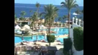 Отель Hilton Sharm Waterfalls Resort 5* Шарм эль Шейх(Это видео снято менеджерами компании