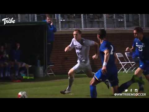 2017 Tribe Men's Soccer Game Preview vs. Virginia Tech