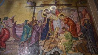 Борис Комитов - Господ Иисус Христос /Bethlehem, Nazareth, Jerusalem/ [Official HD Video]
