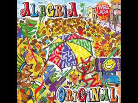 ALEGRIA CD ORIGINAL BAIXAR TIMBALADA
