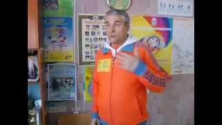 """Ходите на здоровье!"" - советует Александр Шимко"
