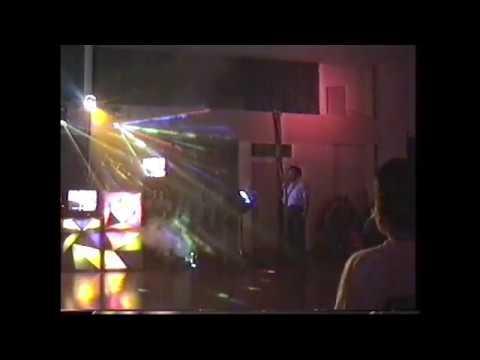 Funky Cold Medina - Karaoke 1990's - Prae Wood School, St Albans, Hertfordshire, UK