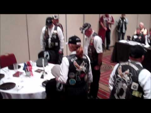 Missing Man Ceremony |  POW Sgt. Bowe Bergdahl