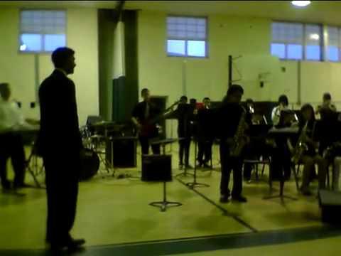 NY-South Middle School Jazz Band~Dirty Dozen