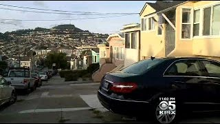 Naked Intruder Breaks Into San Francisco Home, Attacks Couple