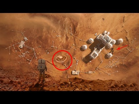 Thumbnail: 5 Mysterious Things NASA Dont Want You To Know #2