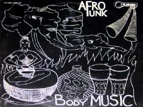 A Classic Afro mix 80 ૐ