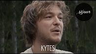 KYTES Live Bei Sjour Rocken Am Brocken Ansager