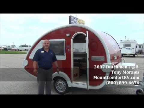 Little Guy Teardrop Trailers Mark Miller Motors Salt