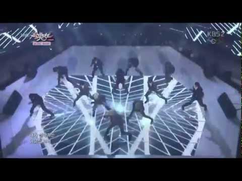 B.A.P - 1004/Angel (Dance ver)