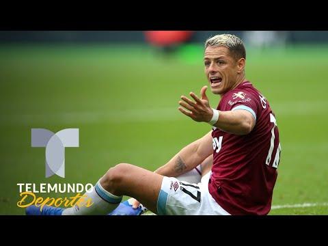 ¿El último llamado para Chicharito Hernández? | Premier League | Telemundo Deportes