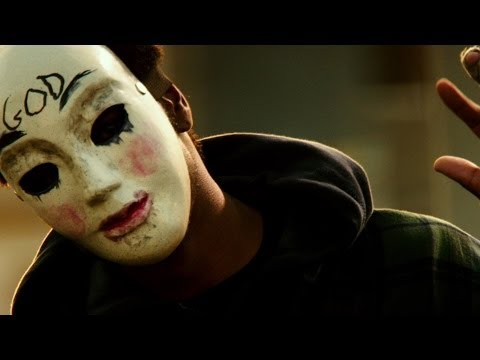 'The Purge: Anarchy' Trailer