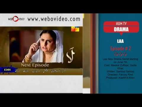 Pakistani Drama Guide June 14 2014