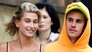 Justin Bieber & Hailey Baldwin Plan to MOVE to Canada After Wedding?!