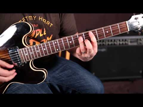 Hozier - Someone New - Chords and Rhythm Guitar Lesson Tutorial, How to Play